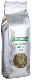 Pfeffer grün ganz 500 g